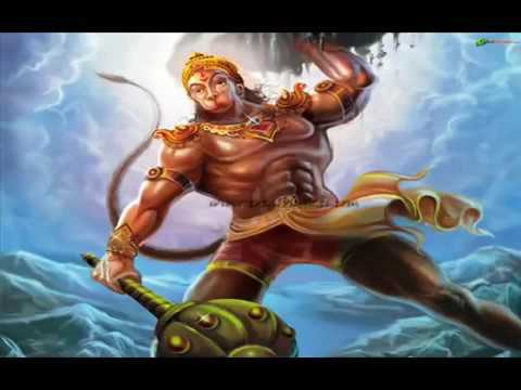 Hanuman Chalisa...with lyrics in English