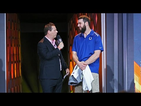 Best of the 2015 Pro Bowl Draft