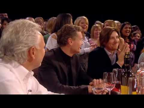 Gordon Ramsay Cookalong Live With Guest Host Amanda Holden Part 1