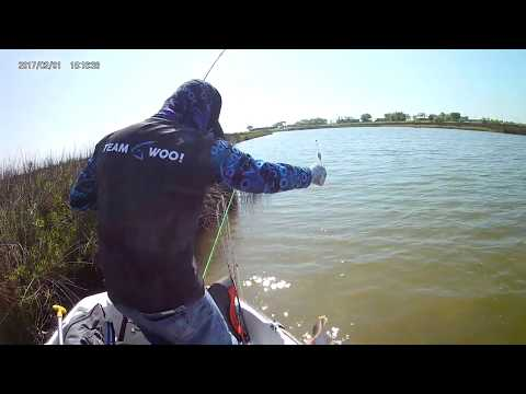 Port Lavaca Trout Fishing