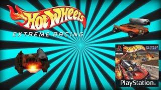 Kangen Game Hot Wheels!! Hot Wheels Extreme Racing.