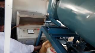 tranaformer oil testing bdv test