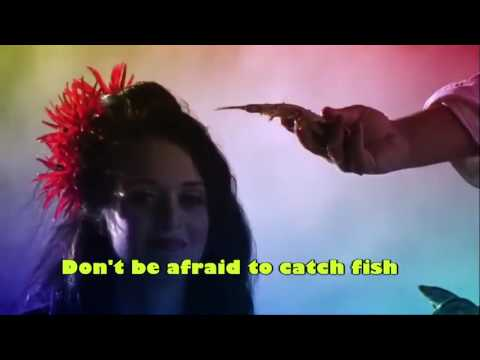 Katy Perry - Afraid to catch fish - Calvin Harris
