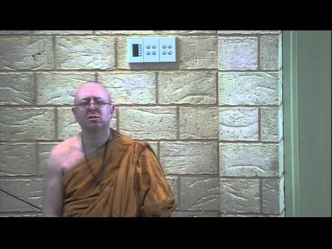 15. Guided Metta Meditation November 2012