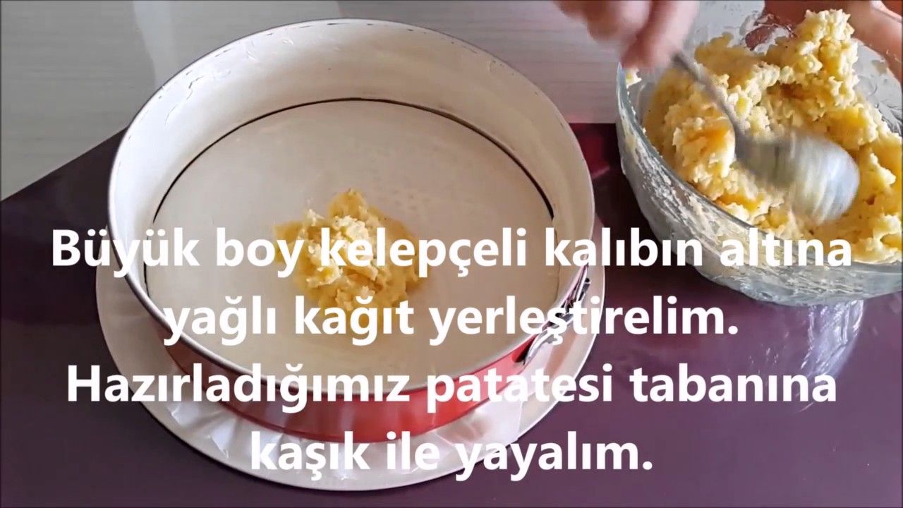 PASTIRMALI PİZZA TARİFİ