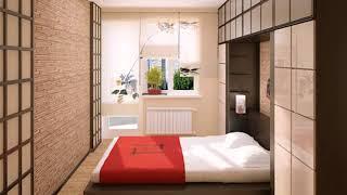 видео Спальня в восточном стиле своими руками (фото)