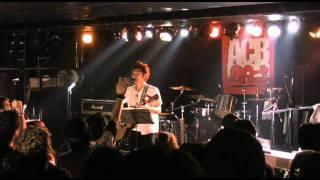 "Live at Shinjuku ACB 11/6 2011 "" STARTBREEZE TOUR FINAL """