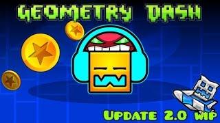 Geometry Dash : hors-série mes petits progrès + un bonus