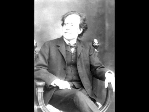 Клип Gustav Mahler - Symphony No. 1 in D major,