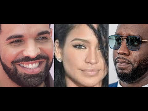 CASSIE BREAKS SILENCE post DIDDY BREAKUP, Drake Finally Make His Move for Cassie? Diddy vs Drake?
