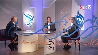 France 2 Islam : Les Prophètes dans le monothéisme, 1re partie