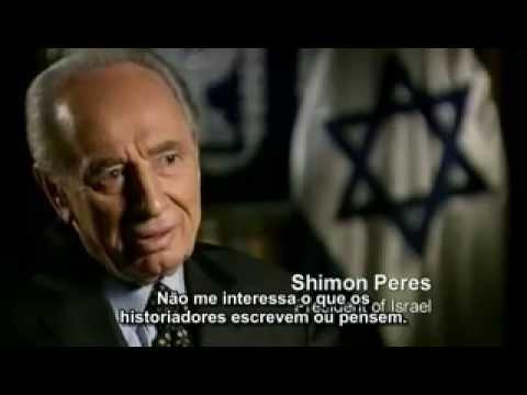 The Birth Of Israel 4/7 (BBC) [HQ Legendado]