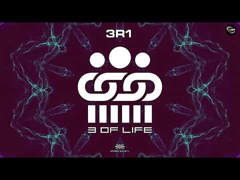 3 Of Life - F-Society