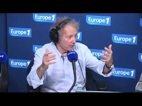 """Gérard Feldzer : """"C'est quand même extraordinaire qu'en 2014 on arrive à paumer un avion"""