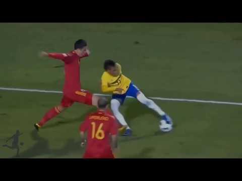 Football Skills Neymar NEYMAR Skills & Tricks 2017 New HD Football Skills Neymar