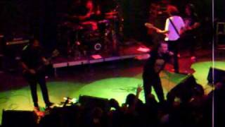 JELLO BIAFRA & The Guantanamo School Of Medicine - California Uber Alles (live @ gagarin 205-Athens)