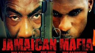 Jamaican mafia Official trailer  2