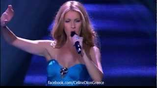 Celine Dion - My Heart Will Go On (Live) [HD](http://facebook.com/CelineDionGreece LIKE! http://twitter.com/CelineDionGR FOLLOW!, 2012-07-31T08:27:14.000Z)
