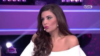 بالفيديو.. دانا حمدان: مستعدة لأداء أدوار الإغراء