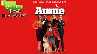 Movie Review: Annie (2014) Thumbnail