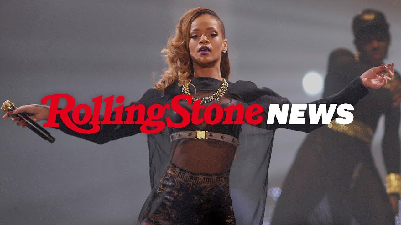 Rihanna Is Officially a Billionaire | RS News 8/4/21