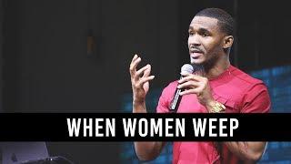 The Honor Code | Dr. Matthew Stevenson | When Women Weep