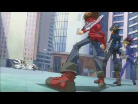 Yu-Gi-Oh! Movie - Super Fusion! Bonds that Transcend Time - Trailer