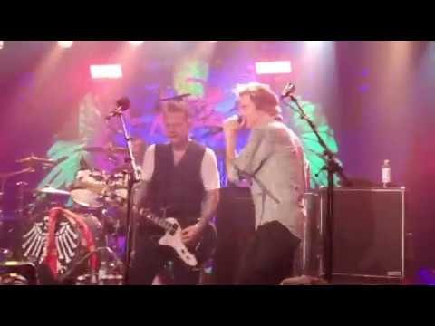 Die Toten Hosen - Berlin, SO36 7.11.2018 - Venceremos