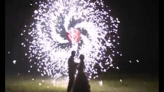 свадьба крепость