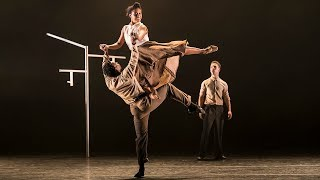 Insights into Ballet Black in Rehearsal