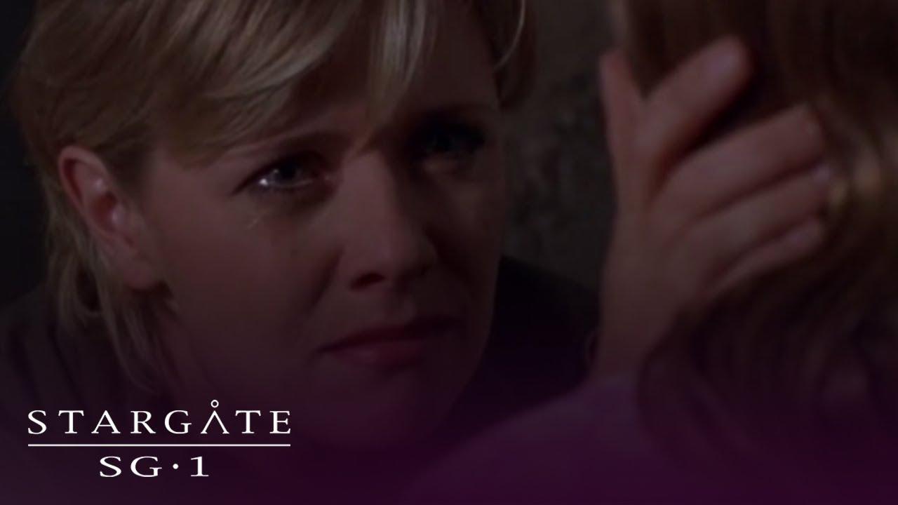 Stargate Sam