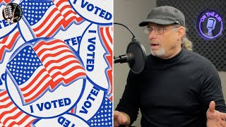 Voter FRAUD Statistics | The Loaded Mic