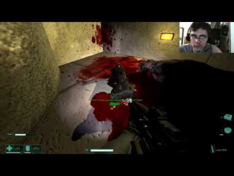 Particle Weapon Fun | F.E.A.R. Part 10