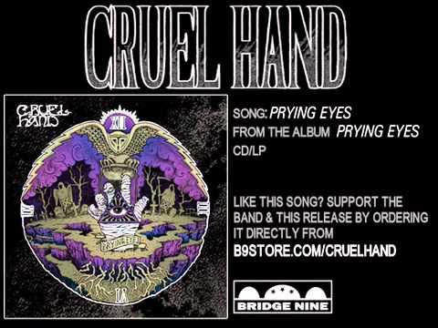 Prying Eyes by Cruel Hand
