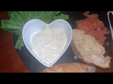 Mayonnaise - Whole Egg - No Mustard