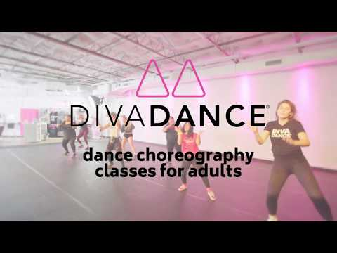 DivaDance® Tallahassee, Florida 1