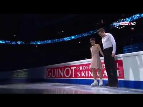 Valentina MARCHEI / Ondrej HOTAREK - European Figure Skating Championships 2015 Gala (EX)