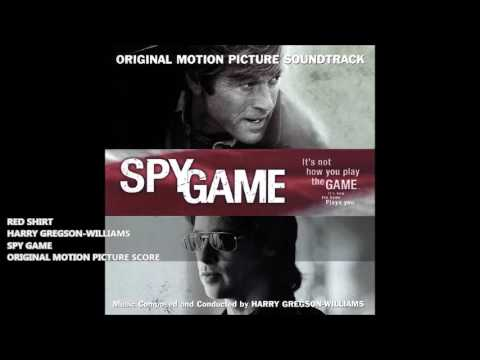 Red Shirt - Harry Gregson-Williams