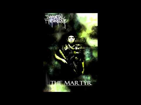 Immortal Technique - The Martyr - Black Vikings - 12 (Feat. Styles P, Vinnie Paz & Poison Pen)