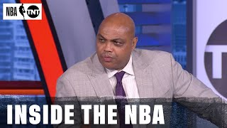 Denver Upsets the Clippers to Force a Game 6   NBA on TNT