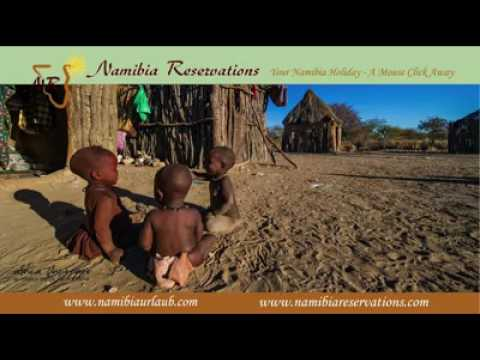 Namibia Reservations Promo Clip||Namibia Reservations