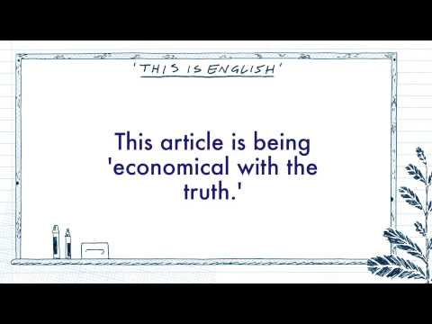 Learn English: vocabulary focus - economic vs. economical