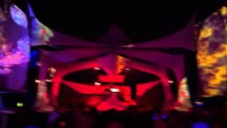 SERIAL KILLAZ live @ ASTRAL HARVEST 2012