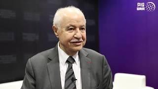 طلال أبو غزالة: