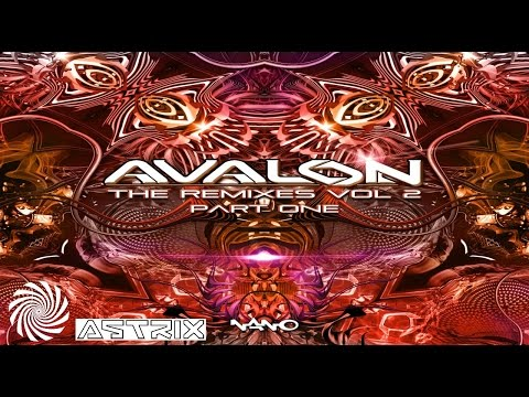 Astrix - Tweaky (Avalon Full-on Rmx)