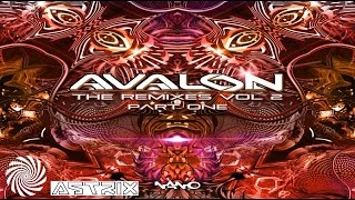 Astrix - Tweaky (Avalon Full-on Rmx)