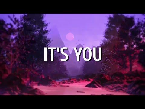 Ali Gatie - It's You (BillGakro Remix)