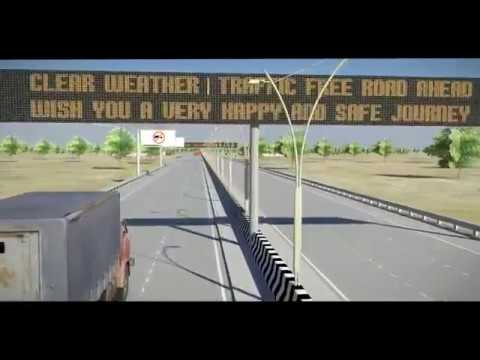 Delhi Meerut Expressway   POWER INDIA & CORPORATE BUSINESS ARCHIVE