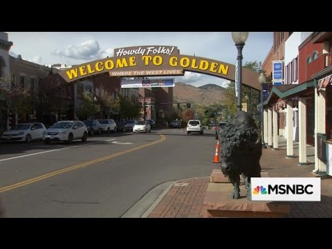 Main Street USA: Welcome to Golden, CO by OPEN Forum