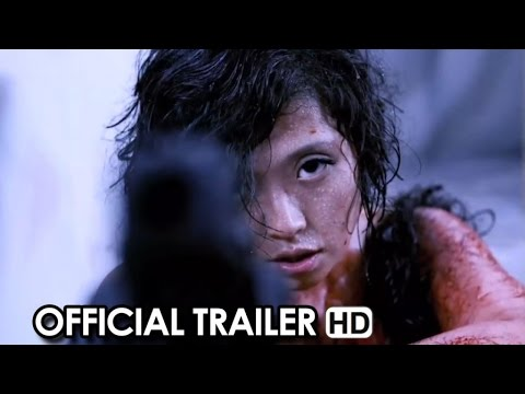 Gun Woman Official Trailer (2015) - DVD Release Action Movie HD